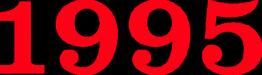 CLUB DO 1995