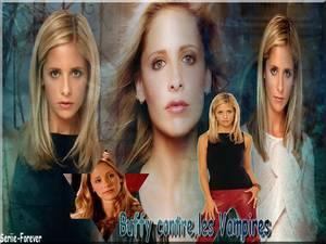 Buffy contre les vampires  ~ La chose la plus difficile dans ce monde, c'est d'y vivre. ~