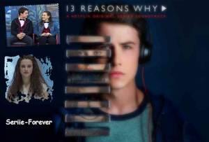 13 reasons why  ~ Il faut que ce soit mieux. La manière dont on se traite les uns les autres. Il faut vraiment qu'on améliore les choses ~