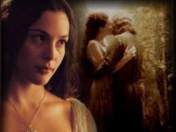 Arwen & Aragorn <3