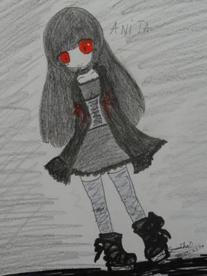 Creepypasta Laura fanfiction chapitre 18 ~ Des nouveaux arrivants et bientôt de l'amusement ! ~