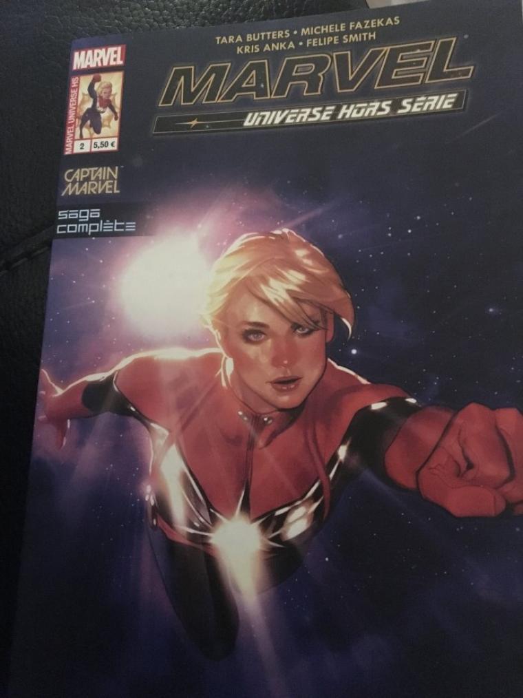 Marvel Universe Hors-série #2