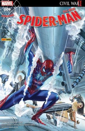 Kiosques Marvel #9 de février