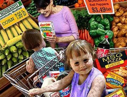 Dumbing Down Society : Partie I  : Produits alimentaires, Boissons et Medicament