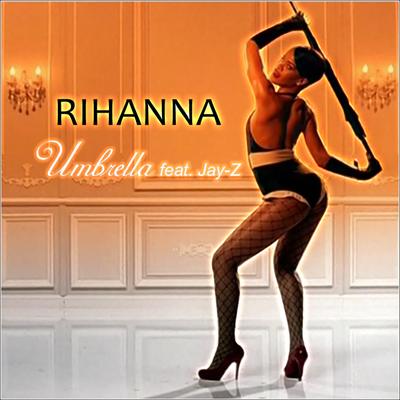 RIHANNA - Umbrella   Tout sur les messages qu'elle fait passer à travers sa musique