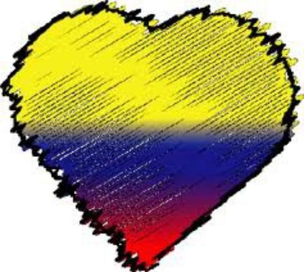 Colombia !! <3