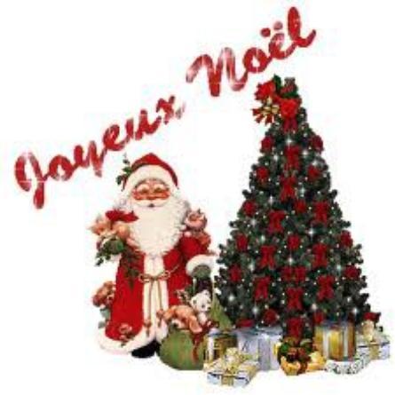 je vous souhaite à tous et toutes ....