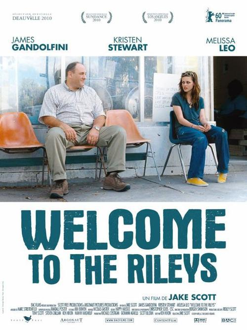 . Welcome to the Rileys.