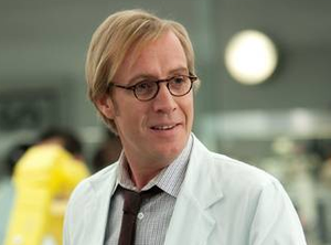 2. Rhys Ifans, dans 'The Amazing Spider-Man' (2012)