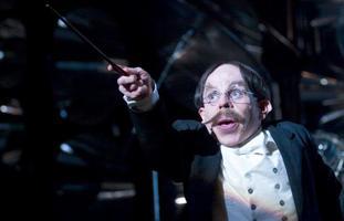 8. Jim Broadbent, dans 'Le Monde de Narnia' (2005)