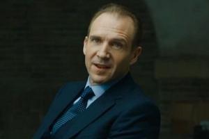 10. Ralph Fiennes, dans 'Skyfall' (2012)