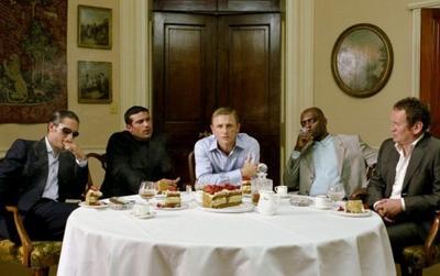 'Layer Cake', de Matthew Vaughn (2005)