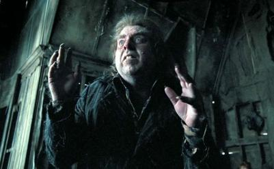 14. Timothy Spall, dans 'Les Orphelins Baudelaire' (2004)