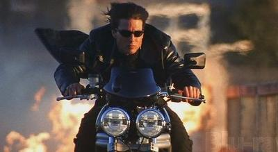 'Mission : Impossible 2', de John Woo (2000)