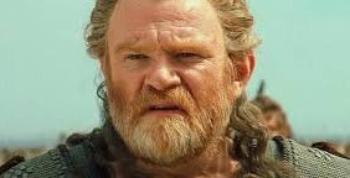 33. Brendan Gleeson, dans 'Troie' (2004)