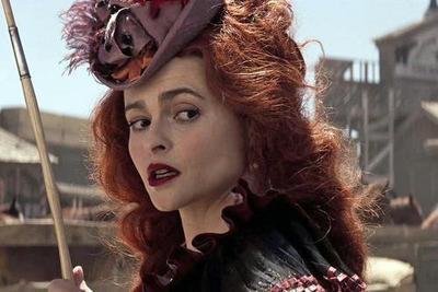 35. Helena Bonham Carter, dans 'Lone Ranger' (2013)