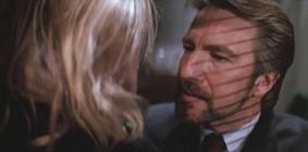 37. Alan Rickman, dans 'Piège de cristal' (1988)