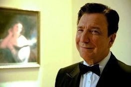 38. Alan Rickman, dans 'Le Majordome' (2013)