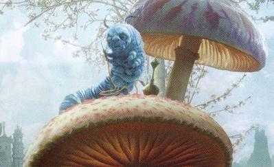 'Alice au pays des merveilles', de Tim Burton (2010)