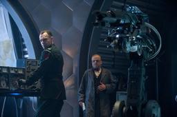 42. Toby Jones, dans 'Captain America' (2011)