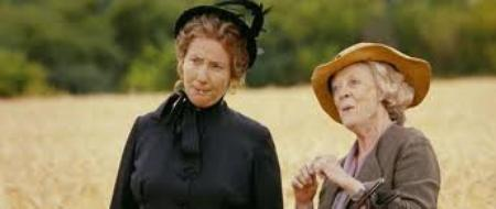 'Nanny McPhee et le Big Bang', de Susanna White (2010)
