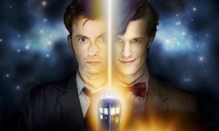 'Dr Who', deuxième série (depuis 2005) [2/3]