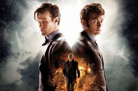 'Dr Who', deuxième série (depuis 2005) [3/3]