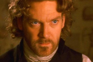 'Frankenstein', de Kenneth Branagh (1994)