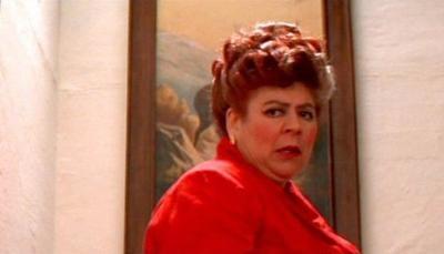 51. Miriam Margolyes, dans 'Roméo + Juliette' (1997)