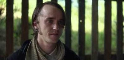55. Tom Felton, dans 'En secret' (2014)