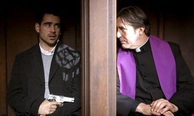 'Bons baisers de Bruges', de Martin McDonagh (2008)