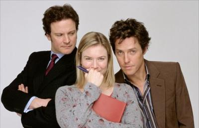 'Le Journal de Bridget Jones', de Sharon Maguire (2001)