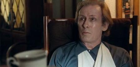 67. Bill Nighy, dans les films d'Edgar Wright (avec Nick Frost et Simon Pegg)