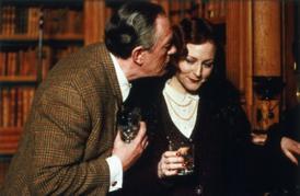 'Gosford Park', de Robert Altman (2002)