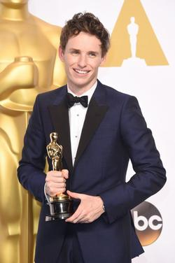 Les acteurs d'HP et les Oscars