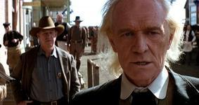 73. Richard Harris, dans 'Impitoyable' (1992)