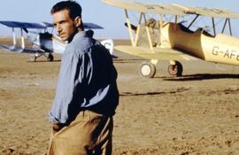 74. Ralph Fiennes, dans 'Le Patient anglais' (1997)