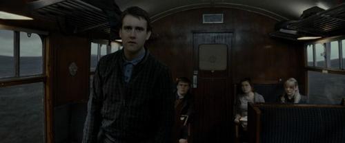 Neville Londubat / Matthew Lewis