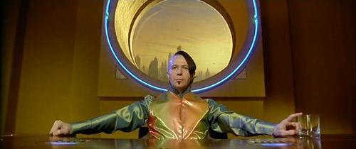 78. Gary Oldman, dans les films de Luc Besson (1994-97)