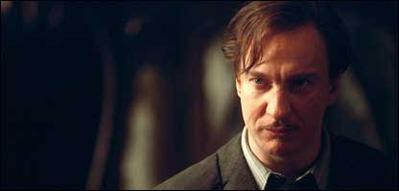 79. David Thewlis, dans 'The Lady' (2011)