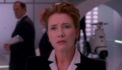 81. Emma Thompson, dans 'Men in Black 3' (2012)