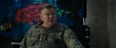 83. Brendan Gleeson, dans 'Edge of Tomorrow' (2014)