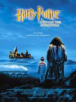 HARRY POTTER À L'ECOLE DES SORCIERS (Chris Columbus, 2001)