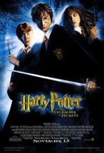 HARRY POTTER ET LA CHAMBRE DES SECRETS (Chris Columbus, 2002)