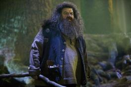 84. Robbie Coltrane, dans 'James Bond', films 17 et 19 (1995 et 1999)
