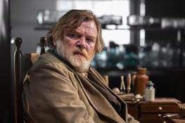 85. Brendan Gleeson, dans 'Au C½ur de l'océan' (2015)