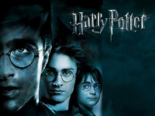 Semaine-marathon Harry Potter sur Canal+Family !