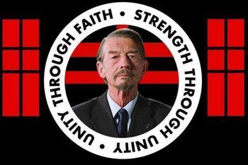 91. John Hurt, dans 'V pour Vendetta' (2006)