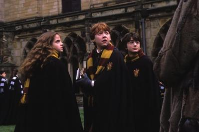 Harry Potter jeudi soir sur TMC