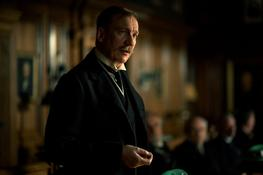 92. David Thewlis, dans 'Wonder Woman' (2017)